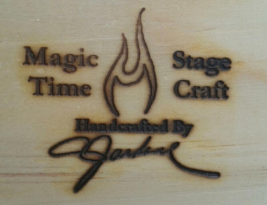 Magic Time Brand