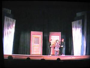 Millie doors