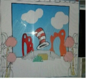 Seussical initial design