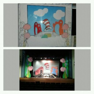 Seussicle Set Drawing real