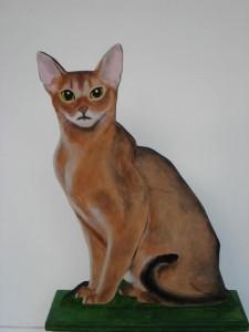 5 Moe Cat